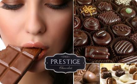 Chocolat Prestige