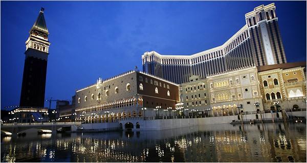 Venetian de Macao