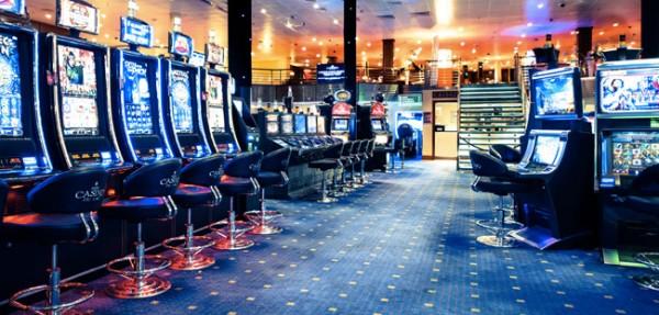 casino de Geneve Movenpick