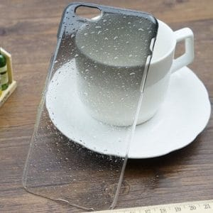 coque-iphone-6-6s-transparente-pluie-degradee-couleur-1