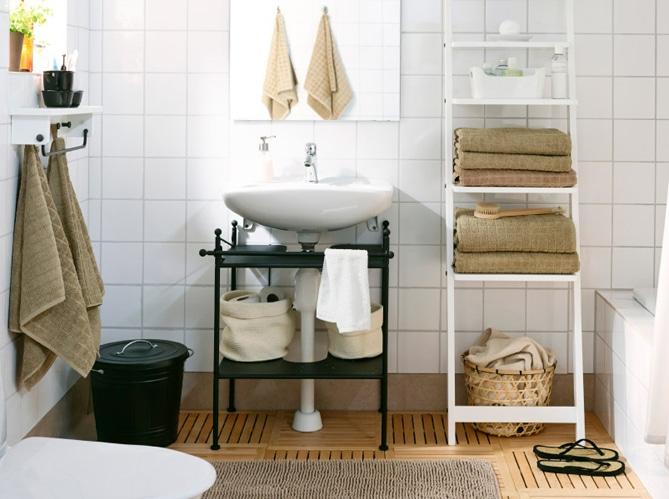 Moderniser sa salle de bain