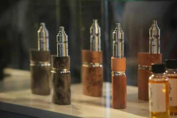 Green Vapes : des e-liquides haut de gamme made in France