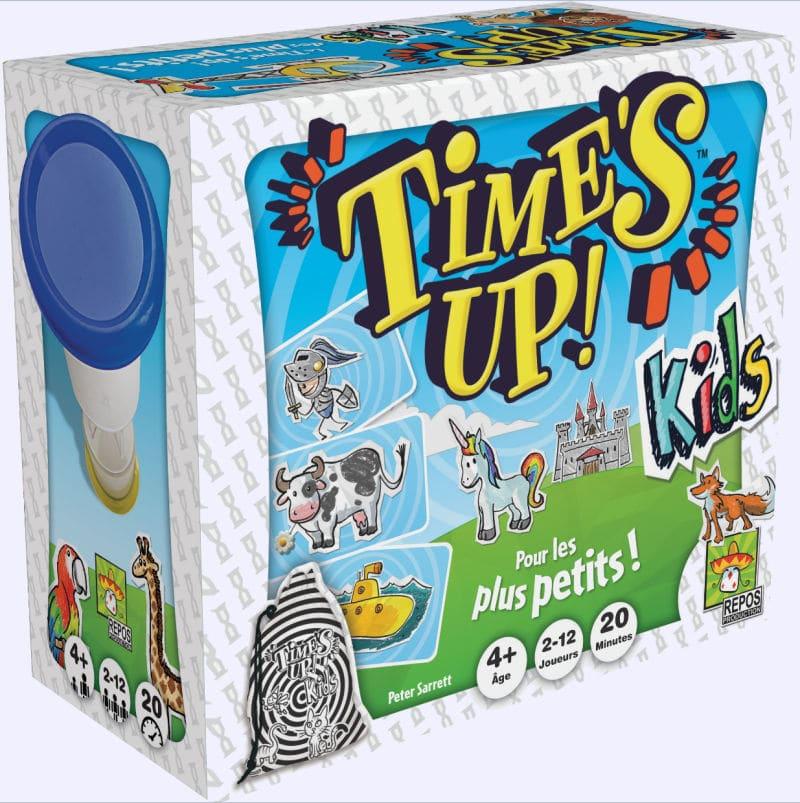 jeu enfant TimesUpKids