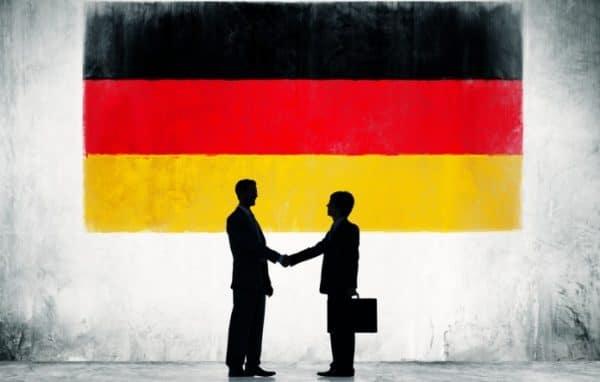travailler en Allemagne