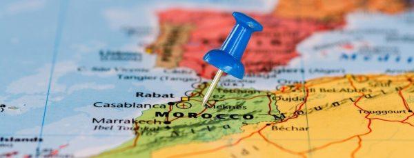 travailler au Maroc