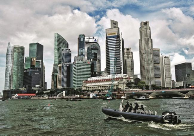 Investir en singapour