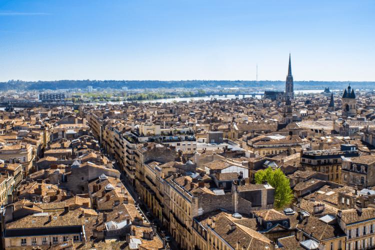 ville de Bordeaux