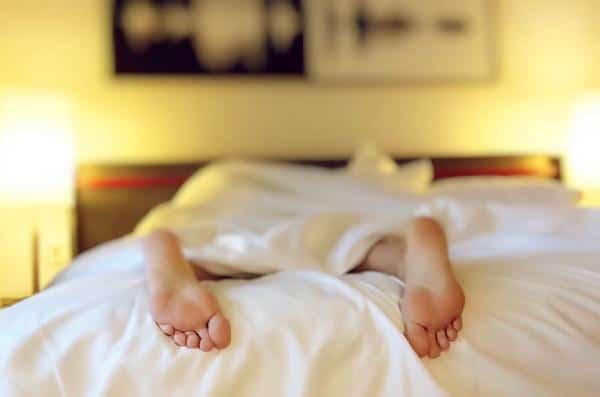 Dormir chez un particulier