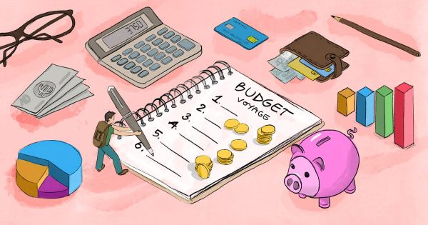 Fixez un budget quotidien