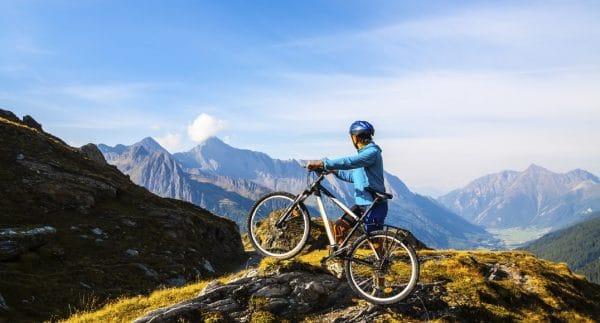 Faites du vélo le week-end